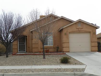 Residential Property for rent in 4760 Delaina Drive NE, Rio Rancho, NM, 87144