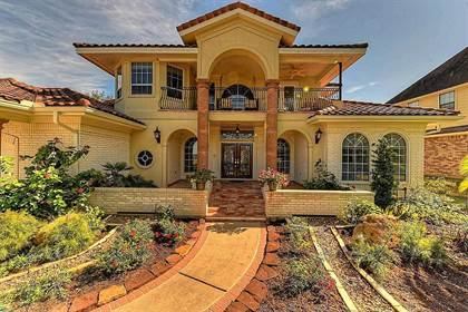 Residential for sale in 212 Lake View Circle, Montgomery, TX, 77356
