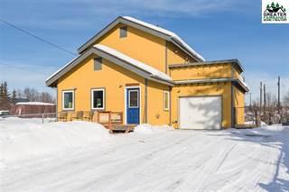 Single Family for sale in 321 NOYES STREET, Fairbanks, AK, 99701