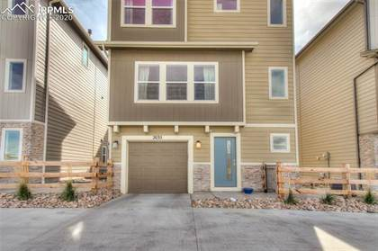 Residential for sale in 2035 Corker View, Colorado Springs, CO, 80910