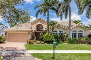 Single Family for sale in 9901 N Abiaca Cir, Davie, FL, 33328