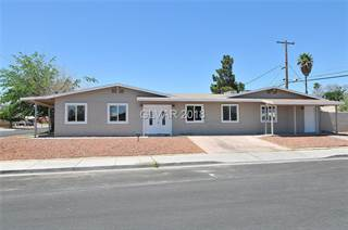 Single Family for sale in 4500 NOLAN Lane, Las Vegas, NV, 89107
