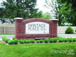 Apartment for rent in Heritage Place at Parkview Apartment Homes, Lawrence, IN, 46235