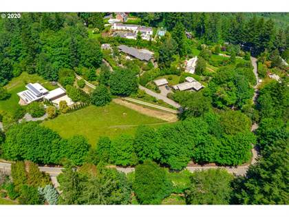Lots And Land for sale in NW SKYLINE BLVD 1500, Portland, OR, 97229