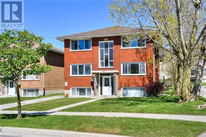 Multi-family Home for sale in 20 RAITAR Avenue, Kitchener, Ontario, N2H6A7