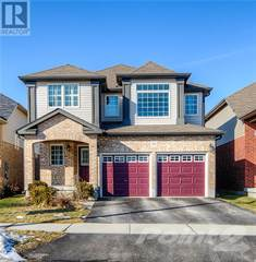 Single Family for sale in 54 AVERY Crescent, Woolwich, Ontario