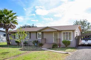 Single Family for sale in 109 Kerry Dr, George West, TX, 78022