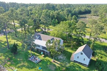 Residential Property for sale in 941 Old Pamlico Beach Road W, Belhaven, NC, 27810