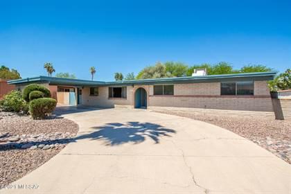 Residential for sale in 1801 N Camino Pio Decimo, Tucson, AZ, 85715