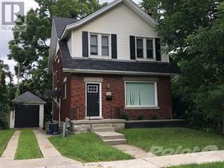 Residential Property for sale in 236 Sherwood Avenue, London, Ontario
