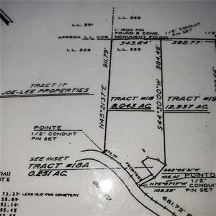 Lots And Land for sale in 0 Alfred Road, Newborn, GA, 30056