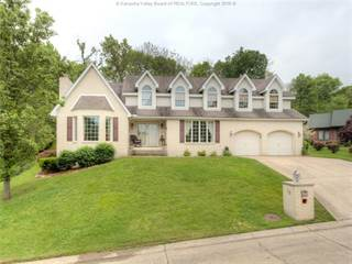 Residential Property for sale in 18 Brighton Drive, Huntington, WV, 25705