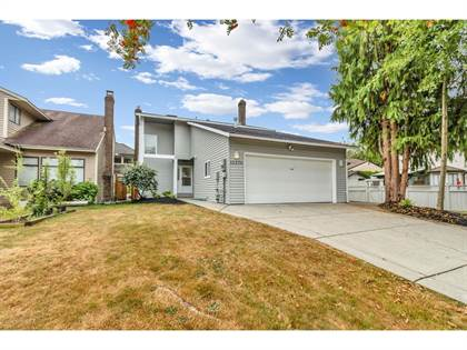 Single Family for sale in 15576 96B AVENUE, Surrey, British Columbia, V3R7N7