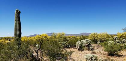 Lots And Land for sale in 22200BLK S Tocayo Road, Tucson, AZ, 85739