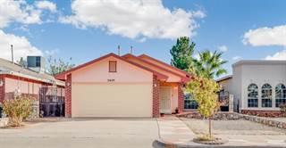 Propiedad residencial en venta en 3649 SANDY PLATEAU Circle, El Paso, TX, 79936