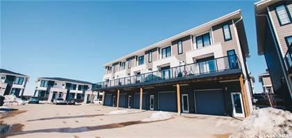 Condominium for sale in 3229 Elgaard DRIVE 218, Regina, Saskatchewan, S4X 0L2