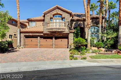 Residential Property for sale in 1904 Vero Drive, Las Vegas, NV, 89134