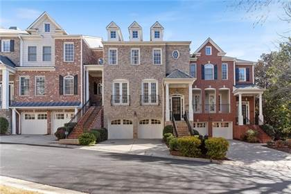 Residential for sale in 5939 Reddington Way, Sandy Springs, GA, 30328