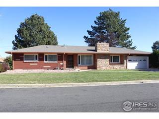 Single Family for sale in 1104 Cimmeron Dr, Loveland, CO, 80537