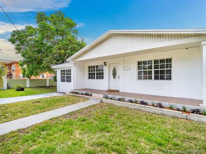 Residential for sale in 3355 SW 11th St, Miami, FL, 33135