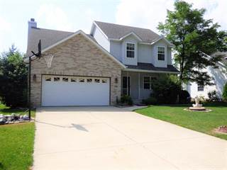 Single Family for sale in 201 Parkwood Drive, Valparaiso, IN, 46383