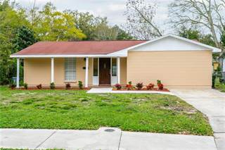 Single Family for sale in 1505 CREST AVENUE, Leesburg, FL, 34748