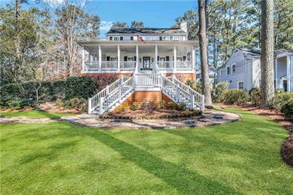 Residential Property for sale in 721 Woodward Way NW, Atlanta, GA, 30327