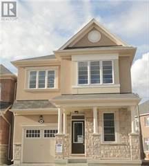 Single Family for rent in 90 CROCKART LANE, Aurora, Ontario