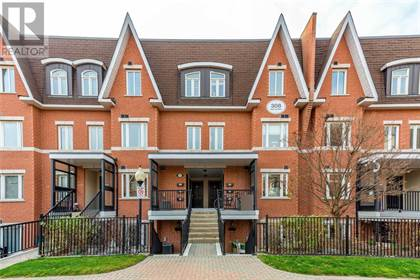 Single Family for sale in 308 JOHN ST 221, Markham, Ontario, L3T0A7