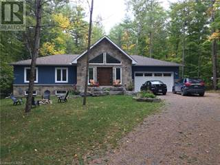 Single Family for sale in 369 SIX FOOT Bay, Trent Lakes, Ontario