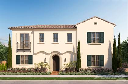 Singlefamily for sale in 115.5 Petunia, Irvine, CA, 92618