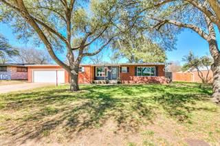 Single Family for sale in 2608 University Ave, San Angelo, TX, 76904