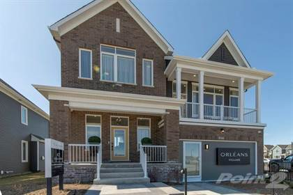 Residential Property for sale in 722 Vennecy Terrace, Ottawa, Ontario, K1W 0M8