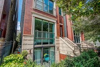 Condo for sale in 864 North PAULINA Street 3, Chicago, IL, 60622