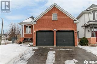 Single Family for sale in 118 BIRKHALL Place, Barrie, Ontario, L4N0K1