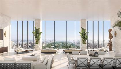 Condo for sale in 111 West 57th St PH72, Manhattan, NY, 10019