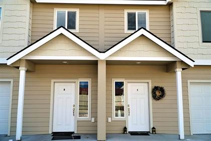 Residential Property for sale in 1111 Jessica Court Unit D, Corvallis, MT, 59828