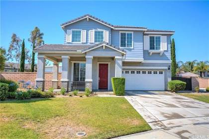 Residential Property for sale in 13761 Darkwood Way, Rancho Cucamonga, CA, 91739