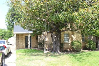 Residential Property for sale in 2608 Willing Avenue, Fort Worth, TX, 76110