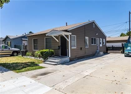 Residential Property for sale in 5459 Lemon Avenue, Long Beach, CA, 90805
