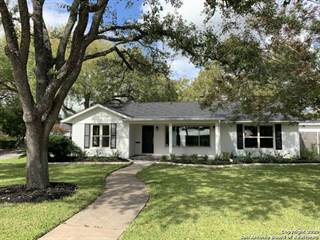 Single Family for sale in 303 TOPHILL RD, San Antonio, TX, 78209
