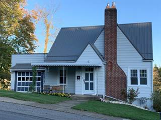 Single Family for sale in 131 South 4th Avenue, Clarion, PA, 16214