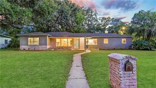 Single Family for sale in 2001 E CLINTON STREET, Tampa, FL, 33610