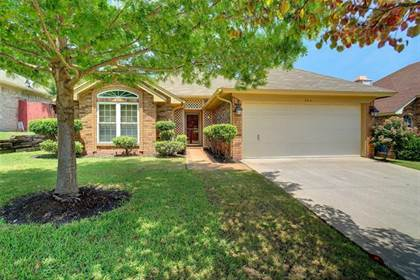 Residential Property for sale in 704 Lionel Way, Fort Worth, TX, 76108