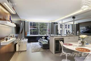 Condo for sale in 170 East 87th Street W4C, Manhattan, NY, 10128