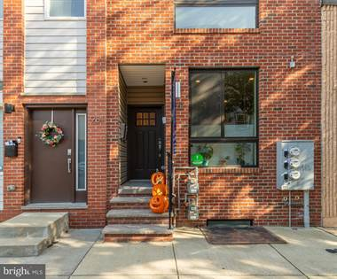 Residential Property for sale in 979 N MARSHALL STREET, Philadelphia, PA, 19123