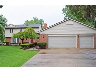 Single Family for sale in 18982 Laurel Drive, Livonia, MI, 48152