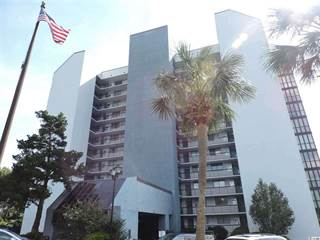 Condo for sale in 311 69th Ave. N 1201, Myrtle Beach, SC, 29572