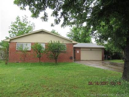 Residential Property for sale in 6220 E 24th Street, Tulsa, OK, 74114