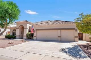 Single Family for sale in 17693 W EAGLE Drive, Goodyear, AZ, 85338